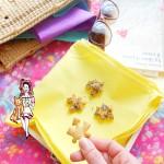 Biscotti grana e semi di papavero
