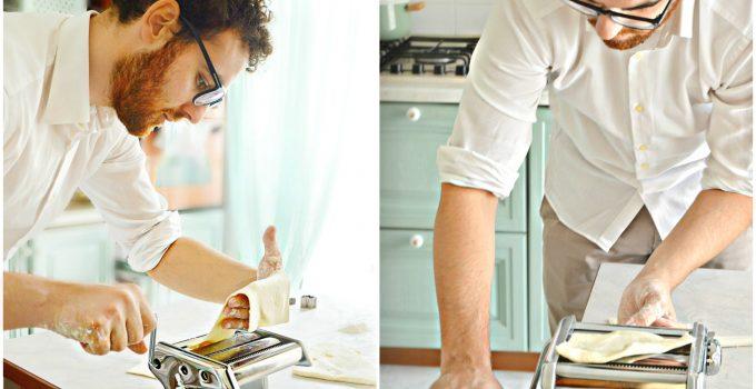 Come fare la pasta in casa?