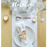 TUTORIAL di Natale: tag segnaposto stampabili