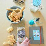 Biscotti al mascarpone | NO BURRO