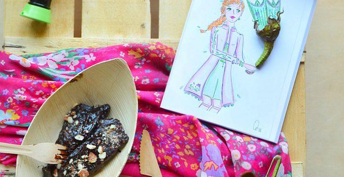 Melanzane al cioccolato | Contest Kikkomania