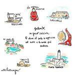 Salento in love: alla scoperta di Otranto, Castro e piccoli borghi.
