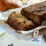 Plumcake soffice pere e cioccolato | SENZA BURRO