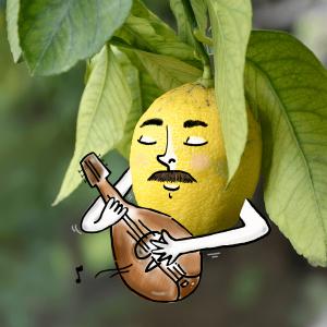 Crema al limone senza uova e senza burro